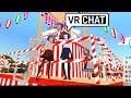 【VRChat】あの美少女とバーチャル世界で遊ぼう!#05【汗だく生放送アーカイブ】