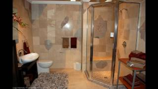 Ideas de diseño de azulejos de ducha de baño