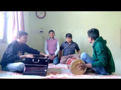 Kawali song
