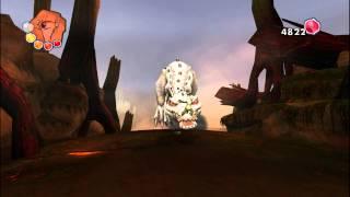 Ледниковый период 3 Эра динозавров Сиди удирает от Руди