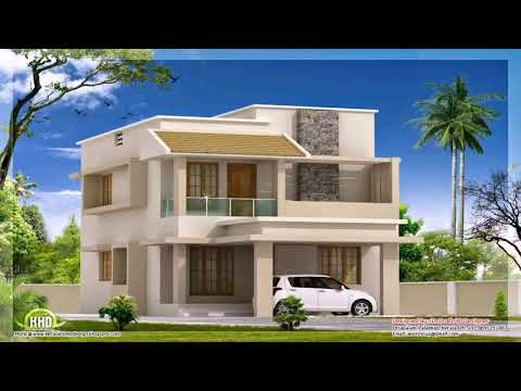 Modern Tropical House Design Philippines