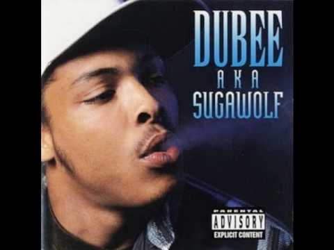 Dubee aka Sugawolf -My Thang