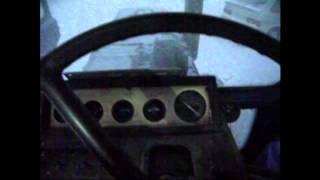 Пуск трактора МТЗ 82 в минус 23