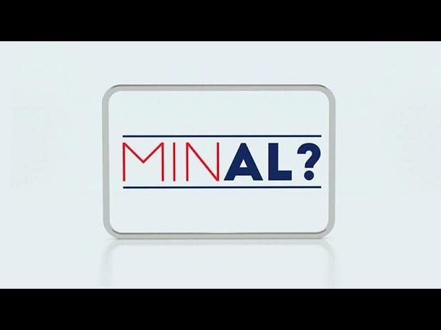 Minal - 18/01/2021 - المتلازمة