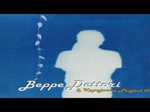 Beppe Dettori - Tic Tac (Official audio)