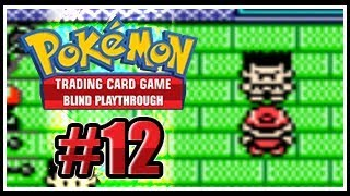 Pokemon Trading Card Game: Blind Playthrough - Episode #012: Fighting All Odds!