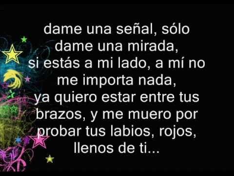 Reik   Que Vida la Mia Lyrics ( Daniela ♥ )