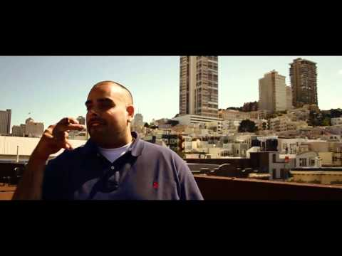 """""""Fly Away"""" Berner And San Quinn Feat. Equipto"""