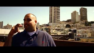 """Fly Away"" Berner and San Quinn feat. Equipto"