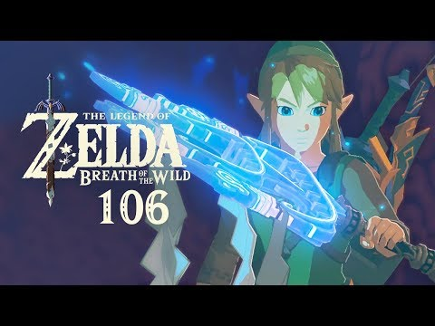 The Legend of Zelda: Breath of the Wild - 106 - One-Hit Obliteration! The Champions' Ballad