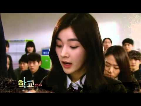 school 2013 ep 16 preview