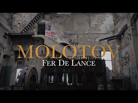 Fer De Lance - Molotov Feat. Dj Moya