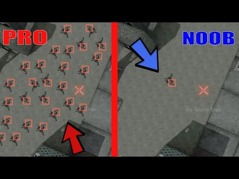 CALL OF DUTY MOBILE - PRO VS NOOB