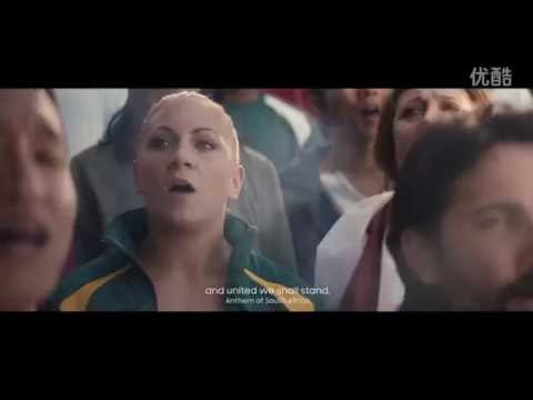 2016 Rio Olympics Samsung Official TV Commercial The Anthem