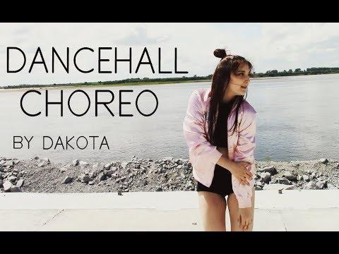 Download DANCEHALL CHOREO   Vybz Kartel  LOVE IT (Walshy Fire X Bad Royale Remix)   BY DAKOTA