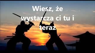 David Guetta feat Sia FLAMES Tłumaczenie PL Video