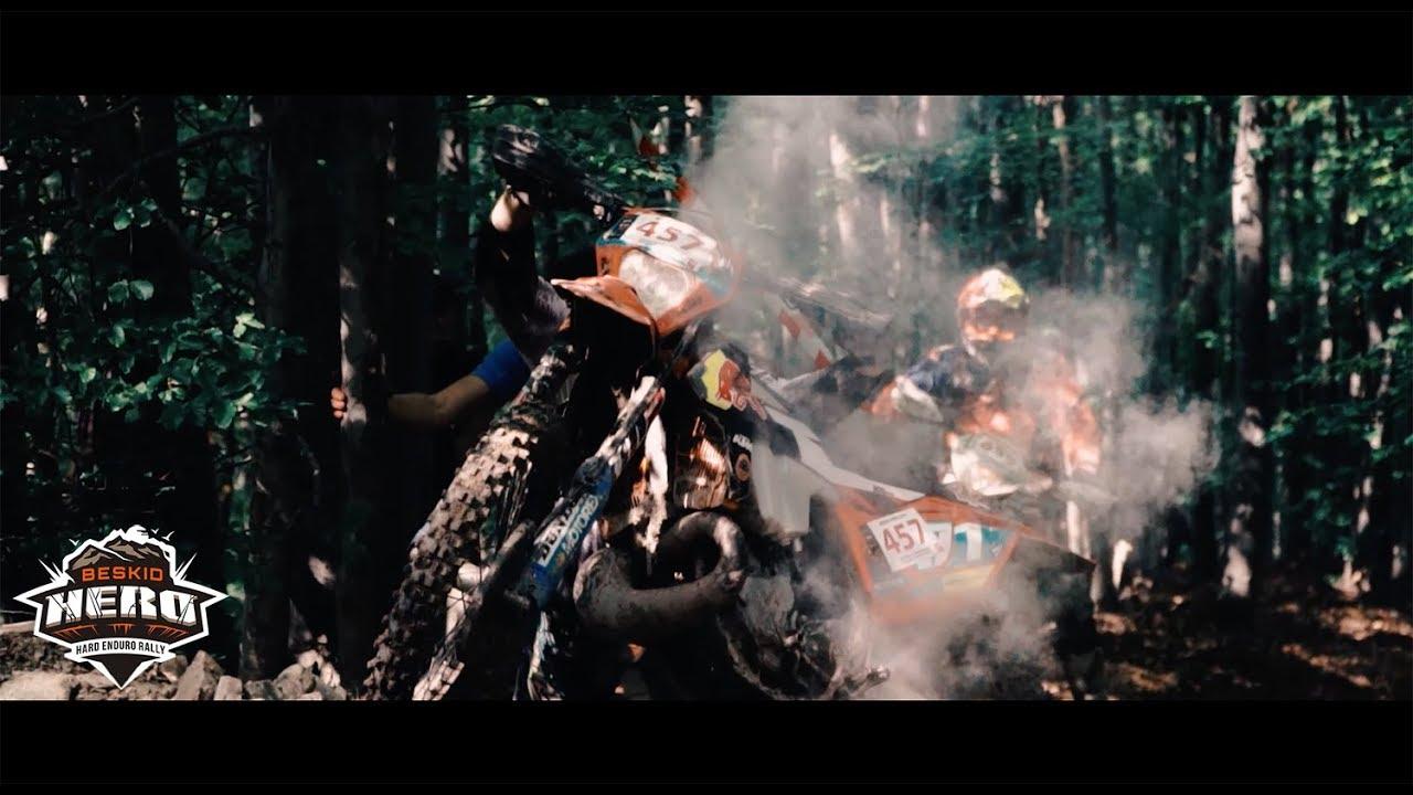 Beskid HERO 2019 - hard enduro rally - official aftermovie