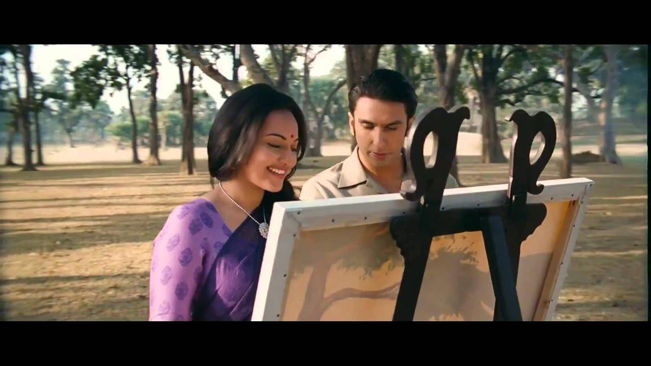 Lootera - Official Trailer - Starring Sonakshi Shinha, Ranveer Singh