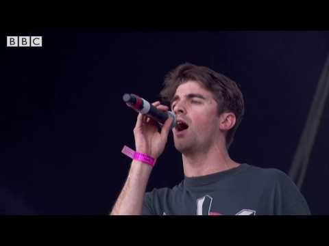 The Chainsmokers - Young (Radio 1's Big Weekend 2017)
