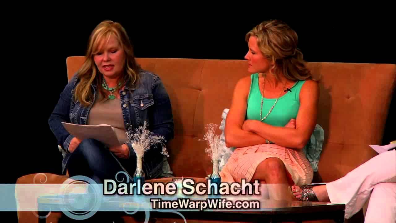 Women Living Well Webcast 2