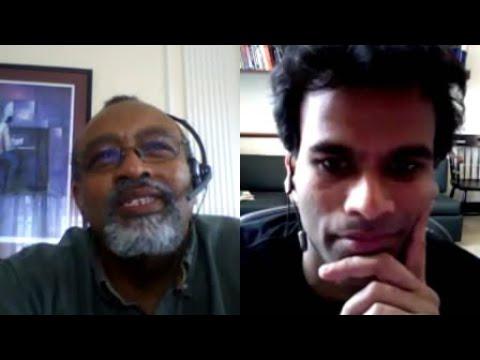 Communitas: Rethinking Scarcity | Glenn Loury & Sendhil Mullainathan [Communitas]