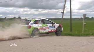 Volkswagen x MOL Racing Team: A Liepāja Rally futam legszebb pillanatai