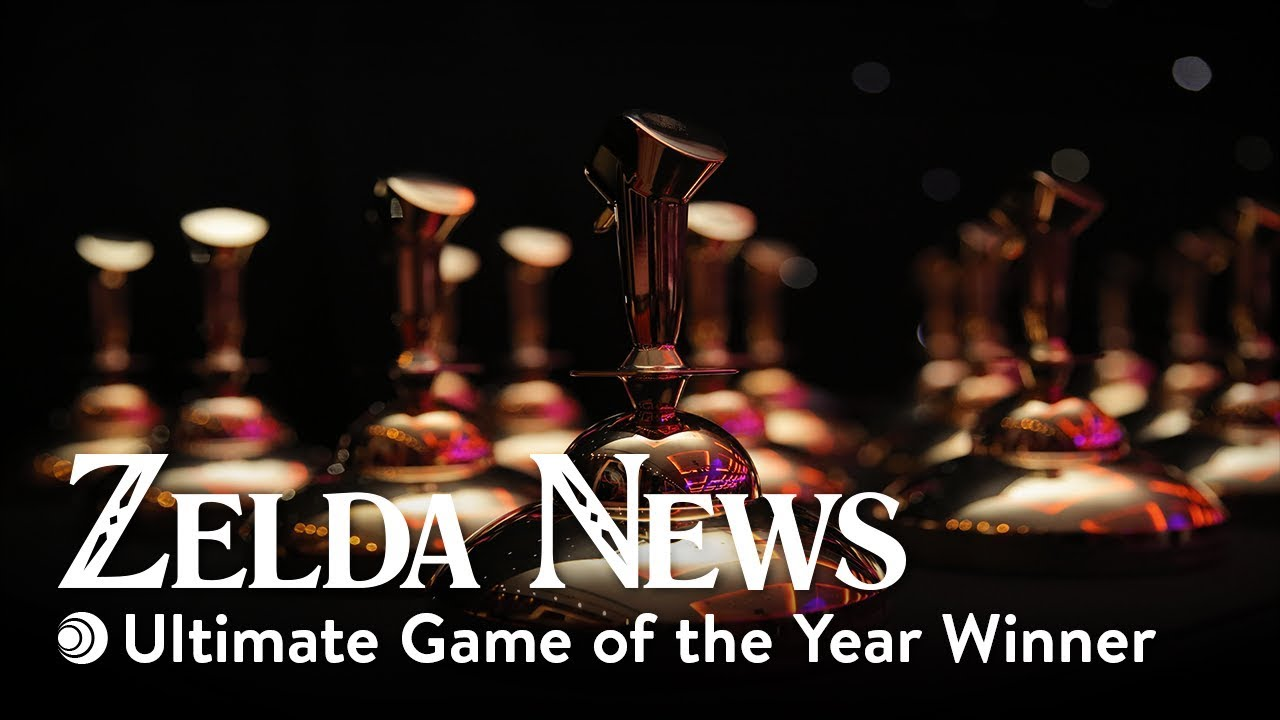 The Game Awards: The Last 10 Game Of The Year Winners, Ranked