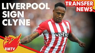 Liverpool Sign Clyne for £12.5m | LFC Fan Reactions