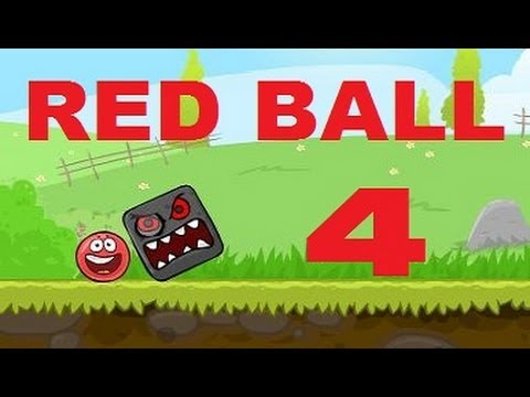 red ball flash game