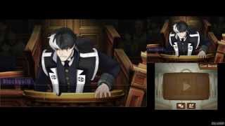Repeat youtube video Phoenix Wright: Dual Destinies #29 - Turnabout for Tomorrow ~ Trial, Day 1 (2/4)