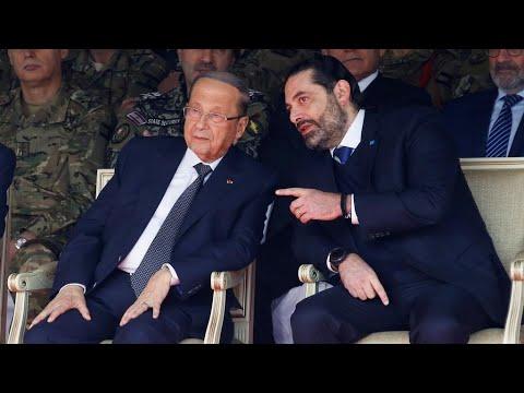 الرئيس اللبناني يعلن مجدداً تأجيل المشاورات النيابية لتسمية رئيس للحكومة  - نشر قبل 1 ساعة