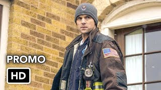 "Chicago Fire 6x14 ""Looking for a Lifeline"" / 6x15 ""The Chance to Forgive"" Promo (HD)"