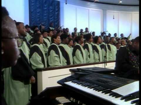 Alabama State Mass Choir Lyrics - AZ Music Lyrics