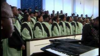 Come To Jesus - Georgia Mass Choir