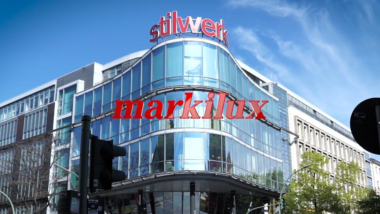 Markilux Schauraum Er Ffnung Berlin Youtube