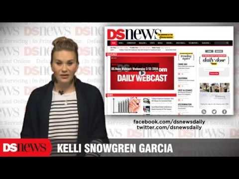 DS News Webcast: Monday 3/2/2015