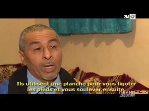 Grand Angle : Le drame des victimes du Polisario - Jeudi 20 Avril