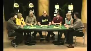 Правила покера  Техасский холдем  3 часть