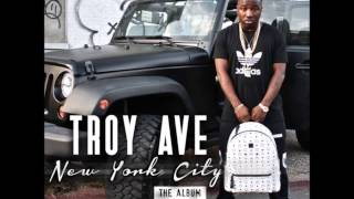 Download Troy Ave - Regretful (Prod. By AraabMUZIK) 2013 New CDQ Dirty NO DJ MP3 song and Music Video