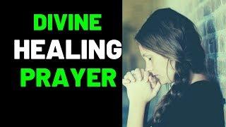 Healing Prayer Against Sickness, Infirmities and Diseases
