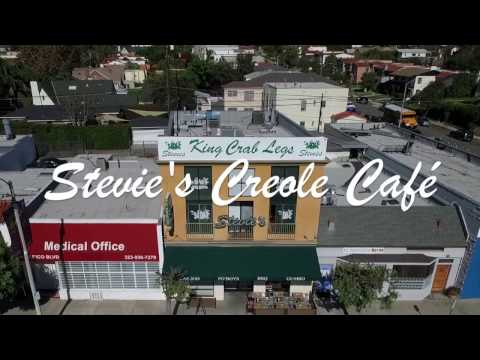 STEVIES CREOLE CAFE