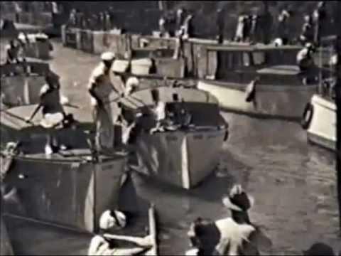 1935 Richardson Sailaway movie