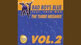 The Turbo Megamix Vol.2 (Radio Edit) (Jungle In My Heart / I