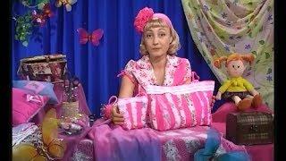 Лоскутное шитье. Из розовых лоскутков шьем сумки и подушки. Мастер класс. Татьяна Лазарева