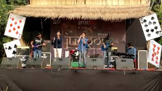 raahe by common thread live at antaragni17 iit kanpur