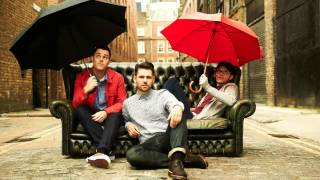 Scouting For Girls - Mind The Gap