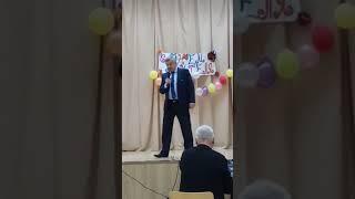 """Поздравление директора ГБПОУ МО """"Долгопрудненский техникум"""" с днем учителя."""
