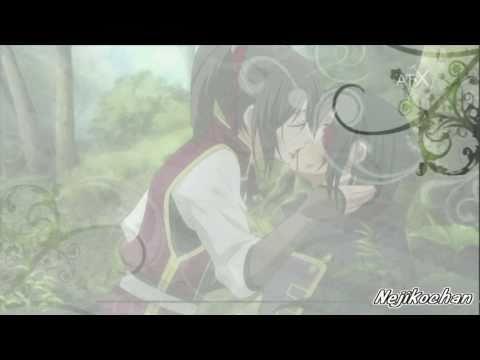 Hakuouki: Chizuru x Hijikata  You found Me