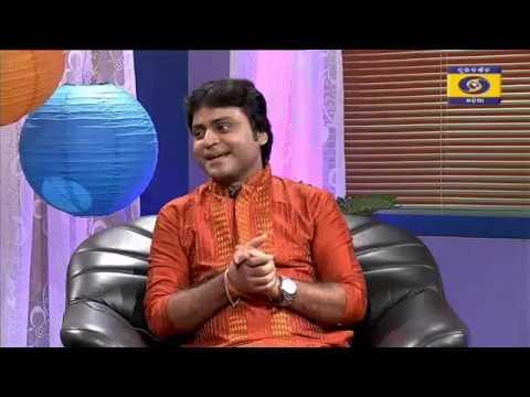 Rabindra Mohapatra Bhajan Singer in HELLO ODISHA