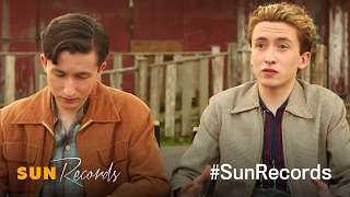 Sun Records on CMT | Filming in Memphis